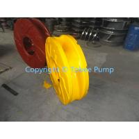 Wholesale A05 Slurry pump impeller from china suppliers