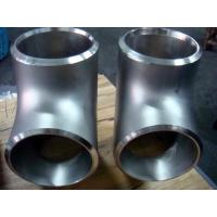 Wholesale ASTM / ASME S / A234 / A 234M Alloy Steel Butt Weld Fittings 15 NB till 1200 NB from china suppliers