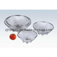 Wholesale Stainless Steel Net Basket (HXW-002) from china suppliers