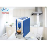 Wholesale Semi-Automatic 20 Bar Coffee Machine With Capsules For Home / Coffee Shops from china suppliers