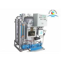 Wholesale Easily Operation 0.25 M3 / H Bilge Water Separator 15 PPM In Ship from china suppliers