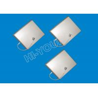 Quality 800~2700MHz Wifi Flat Panel Antenna 2.4ghz Directional Wlan With N Connector for sale