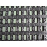 Wholesale Warp kintted polyester biaxial geogrid from china suppliers