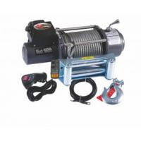 Wholesale Manufature supply 12v electric winch from china suppliers