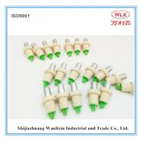 Wholesale Foundry And Steel Industry Disposable Thermocouple Fast Thermocouple Tips/Heads from china suppliers