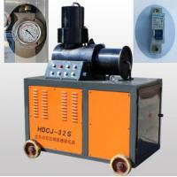Wholesale Cold Forging Rebar Coupler Threading Machine Two Cylinder For Splicing from china suppliers