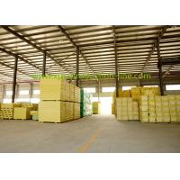 Wholesale Surface Planed / Grooved Styrofoam Insulation Board for Cold Chain Logistic Truck from china suppliers