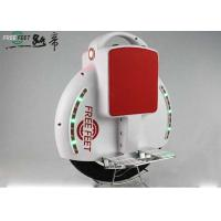Wholesale High Performance Off Road Electric Single Wheel Scooter Self Balancing Unicycle from china suppliers