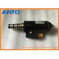 Wholesale Aftermarket Parts Hydraulic Solenoid Valve 1163526 116-3526 For Caterpillar 322C Excavator from china suppliers