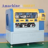 Wholesale Thermal Break CNC Rolling Machine for Aluminum Profile GYJ-CNC-02 (6WD) from china suppliers