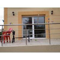 Buy cheap Balcony railing stainless steel 304/316  priced from wholesalers