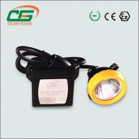 Wholesale KL5LM Ex-Proof Industrial Lighting Fixture , 15000lux Underground Coal Led Mining Lamp from china suppliers