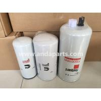 Wholesale GOOD QUALITY FLEETGUARD OIL FILTER 3696765 FF63013 from china suppliers