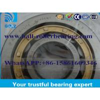 Wholesale Automobile Stainless Thrust Bearing , Oil Lubrication Cylindrical Thrust Bearing from china suppliers