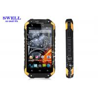 Wholesale Waterproof Industrial Smartphone IP68 Optional Wireless Charge X8 from china suppliers