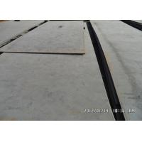 Wholesale Custom 250mm Thickness Carbon Steel Plate Q235B Ship Building Plate from china suppliers