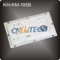 Wholesale Industrial kiosk keypad with track mouse from china suppliers