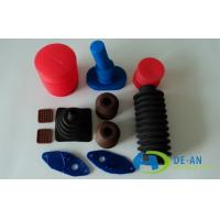 Wholesale Industrial Custom Molded Rubber Parts for Air Condition , Machine from china suppliers