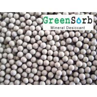 Buy cheap Clay Mineral Desiccant from wholesalers
