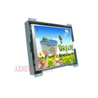 Wholesale Open Frame Kiosk Resistive Industrial Touch Screen Monitor TFT Color Screen from china suppliers