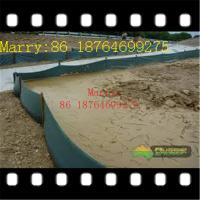 Wholesale black pp woven silt fence/geotextile,used for erosion control from china suppliers