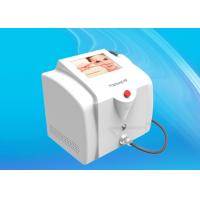 Wholesale Manufacturer supply 2Mhz portable fractional RF micro needle machine for Wrinkle removal Facial wrinkle removal from china suppliers