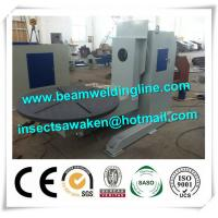 Wholesale Welding Turntable Positioner With The Worktable Elevating , Rotation , Tilting from china suppliers