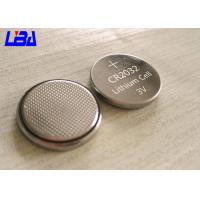 Wholesale Long Life Coin  Mno2 Lithium Ion Battery CR2032 For Electronic Toys from china suppliers