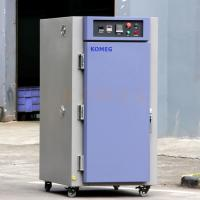 Wholesale 50 ºC~ 200 ºC Temp Range Industrial Drying Ovens With Programmable Controls CE Standard from china suppliers