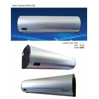 Wholesale Latest S6 Aluminum Series Centrifugal Type Air Curtain With Remote Control from china suppliers