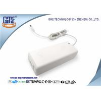 Wholesale High Efficiency Black Desktop Power Supplies For Mobile Devices , 2 Years Warranty from china suppliers
