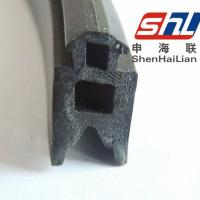 Wholesale Black Rubber Window Seals Waterproof For Sealing Curtain Wall System from china suppliers