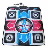 Wholesale Wired TV USB 32 Bit Electronic Dance Mat With 100 Songs + 3 Games from china suppliers