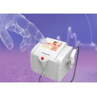 Wholesale Europe hot fractional RF Microneedle machine for wrinkle remove,skin rejuvenation from china suppliers