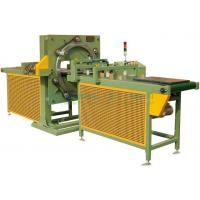 High Efficiency Horizontal Wrapping Machine , Dust Proof Horizontal Stretch Wrapper