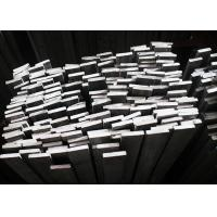 1.2 Inch Diameter 201 Stainless Steel Flat Bar For Kitchen And Sanitary Wares