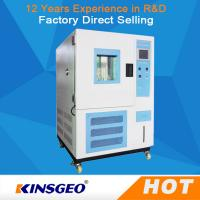 Wholesale Customized Temperature Humidity Test Chamber Moisture Corrosion 225L from china suppliers