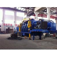 Wholesale Easy Operation 260Hp Portable Baler For Compressing / Cutting Scrap Metal from china suppliers