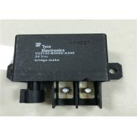 Wholesale Genuine HC Forklift 30J Relay  1393315-8 / Hangcha Forklift Parts Hangcha 3 Ton Electrical Relay from china suppliers
