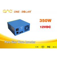 Wholesale Off Grid Single Phase Solar Inverter Online 50w Pure Sine Wave Power Inverter Dc 12v Ac 110v from china suppliers