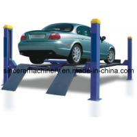 Wholesale Functional Four Post Wheel Alignment Car Lift (4SL4.0) from china suppliers