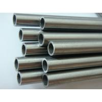 Wholesale Round T9 Seamless Alloy Steel Tube Heat-resistant For Chemical Plant from china suppliers
