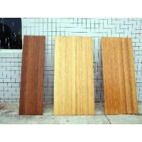Quality Strand Woven Bamboo Furniture Board for sale