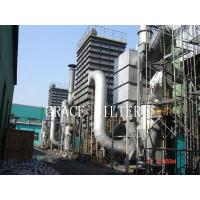 Wholesale High Temperature Smoke Dust Collector Equipment For Chemical Industrial from china suppliers