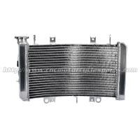 Wholesale 100% Hand Welded Motorcycle Radiators For SUZUKI GSX1300 Hayabusa from china suppliers