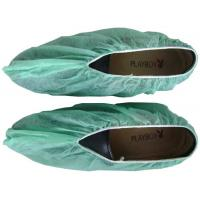 Wholesale Disposable Shoecover/PP Shoecover Green (LY-NSC-G) from china suppliers