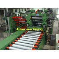 Wholesale Rigid Clear Sheet / Film Calendar PVC Extrusion Machine For Food Packing from china suppliers