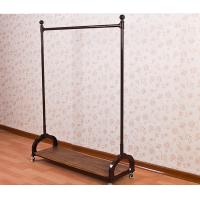 Wholesale Stainless Steel Metal Cloth Rack / Garment Showrooms Display Stand from china suppliers
