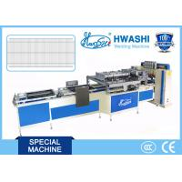 Wholesale Automatic Wire Filling Wire Mesh Welding Machine from china suppliers