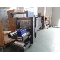 Wholesale Semi Automatic PE Film Shrink Wrapping Machine 15000 BPH For PET Bottle from china suppliers